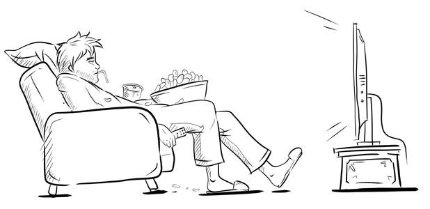 Kostenlos Filme im Internet schauen
