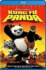 Kung Fu Panda Cover