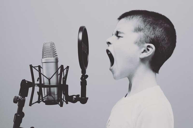 Rechte beim Musikkauf