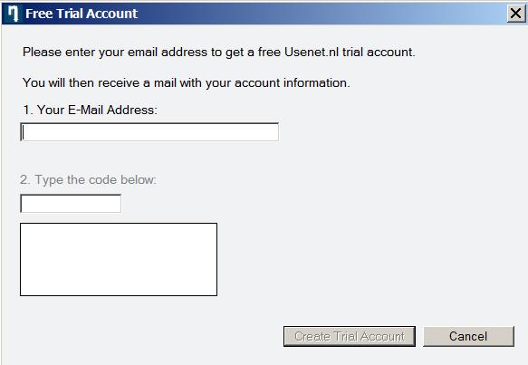 E-Mail eingeben