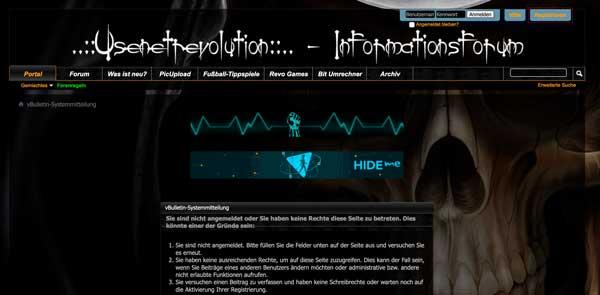 Usenetrevolution.info