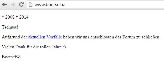 boerse-bz-offline
